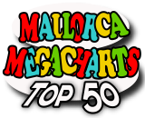 Mallorcamegacharts Top 50